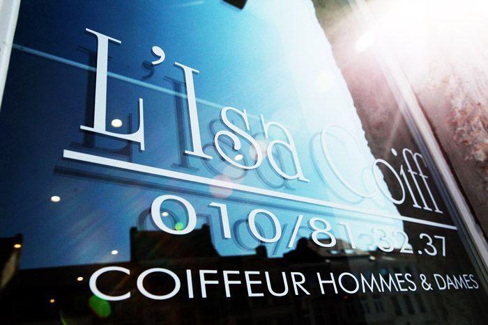 L'Isa Coiff - Nos réalisations